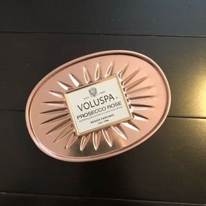 Voluspa Candle
